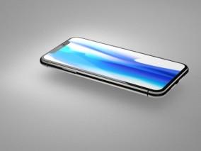苹果IPhoneX手机
