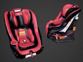 PBR 儿童安全座椅 车载宝宝椅 宝宝椅 汽车婴幼儿安全座椅 儿童车辆安全座椅