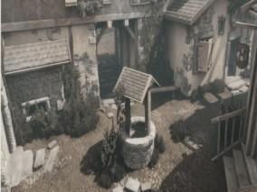 ue4 古代建筑 欧洲古城 古代部落村庄 贫民窟 中世纪建筑 房屋 虚幻4 3d模型