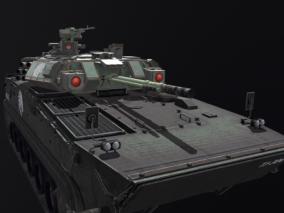 PBR 山猫 战车 战型战车
