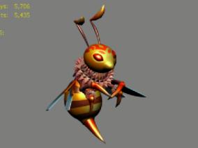 蜜蜂 黄蜂