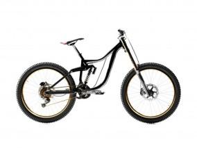 山地自行车 自行车 低调奢华自行车
