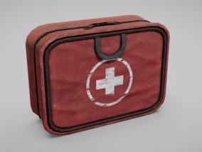 次世代急救包 手提医疗包 急救箱 帆布医药包 医用手提包 家用医疗袋