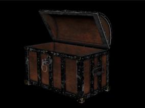 箱子 木头箱子 军用箱子 宝藏箱 工具箱 保险箱 货物箱 手提箱 武器箱 藏宝箱 装备箱子 运输箱
