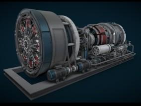 马达 引擎 泵 发电机 涡轮 变电箱 工业机床 核能 提炼设备 水分离 压缩机 分隔器 工厂