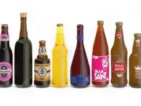 啤酒 啤酒瓶 酒杯红酒瓶 白酒 瓶子 杯子 玻璃杯 高脚杯 红酒杯 酒 红酒