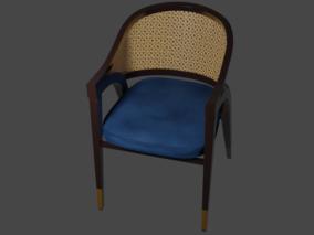 简森椅 椅子 木头椅子 靠背椅子 中式椅子 椅子 木椅子 中式凳子 曲线椅 复古椅子 复古木头椅子