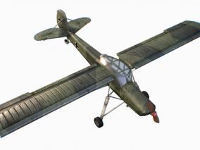 飞机 战机 侦察机 反潜机 无人机 客机 水上飞机 老式飞机 3d模型