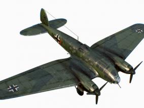 飞机 战机 波音飞机 战斗机 攻击机 客机 水上飞机 老式飞机 3d模型