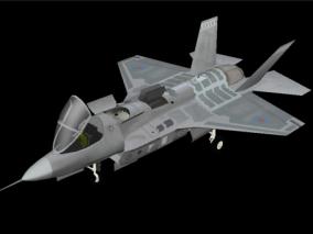 放5战斗机 现代战斗飞机 隐身战机 第五代战斗机 美国战斗机 新型飞机 军用飞机 战斗机