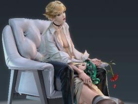 [美少女战士]海王星与天王星 | 来自 小火火